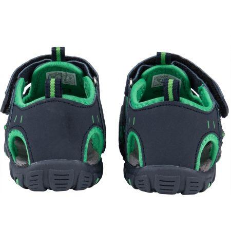 Detské sandále - Loap BAM - 7