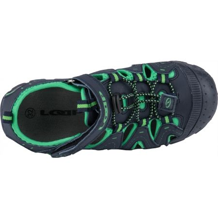 Detské sandále - Loap BAM - 5