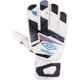 Umbro NEO PRECISION GLOVE JNR - Chlapčenské brankárske rukavice