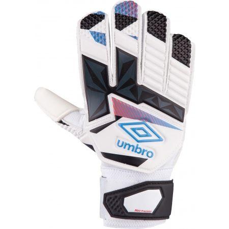 Umbro NEO PRECISION GLOVE JNR - Chlapecké brankářské rukavice