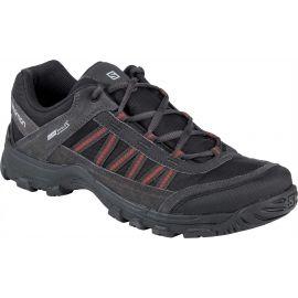 Salomon KEYSTONE CSWP - Pánská treková obuv