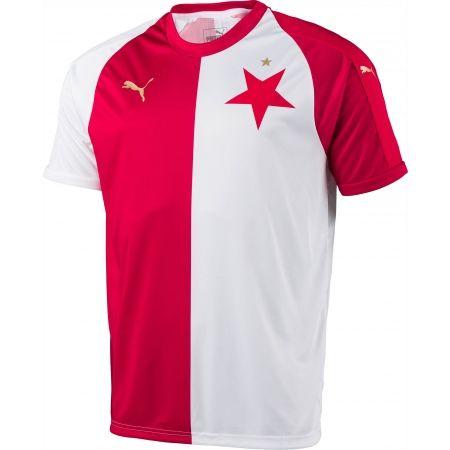 Fotbalový dres - Puma SK SLAVIA HOME REPLICA - 2
