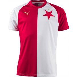 Puma SK SLAVIA CUP PRO - Pohárový futbalový dres