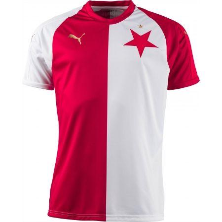 Puma SK SLAVIA CUP PRO - Tricou original de fotbal