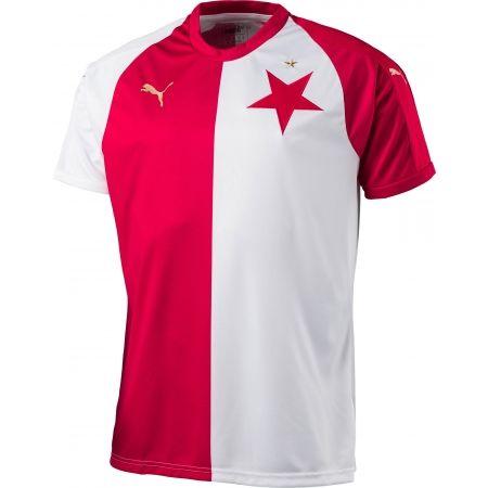 Pohárový fotbalový dres - Puma SK SLAVIA CUP PRO - 2