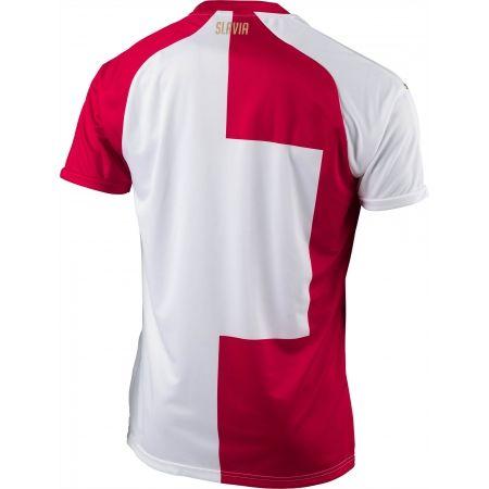 Pohárový fotbalový dres - Puma SK SLAVIA CUP PRO - 3