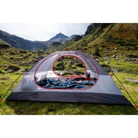 Camping tent - Hannah SPRUCE 2 - 6
