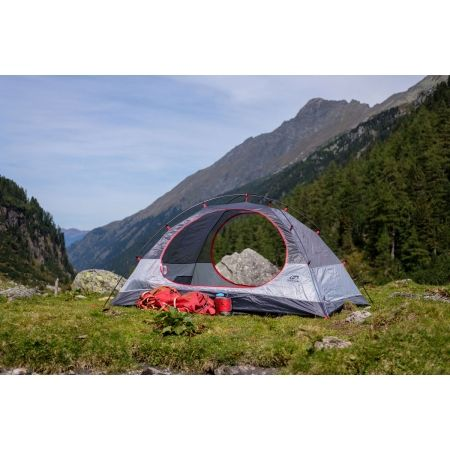 Camping tent - Hannah SPRUCE 2 - 7