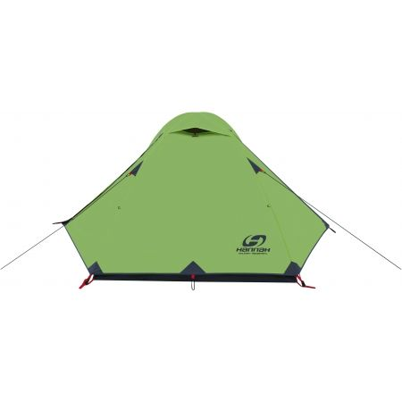 Camping tent - Hannah SPRUCE 2 - 4