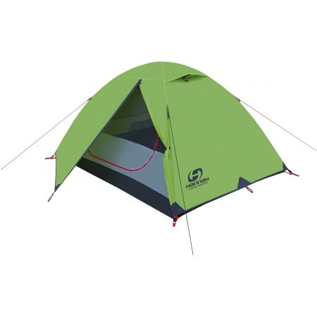 Camping tent - Hannah SPRUCE 2 - 1