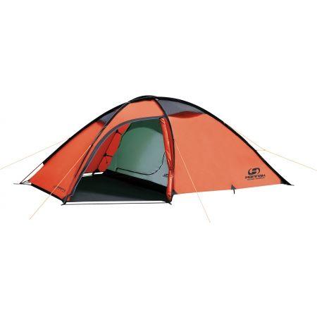 Hannah SETT 3 - Tent
