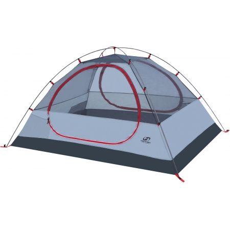 Туристическа палатка - Hannah SPRUCE 4 - 4