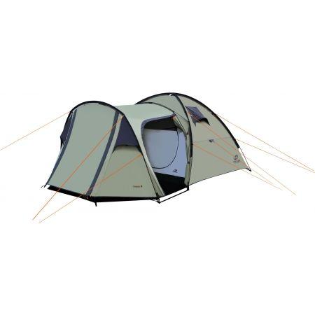 Hannah TRIBE 4 - Tent