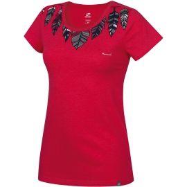 Hannah LUZI - Dámské tričko