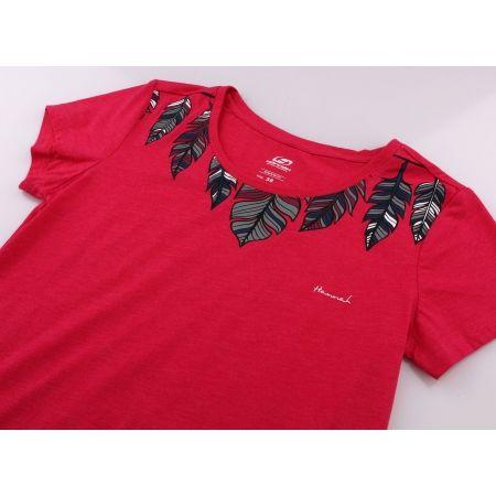 Dámské tričko - Hannah LUZI - 3