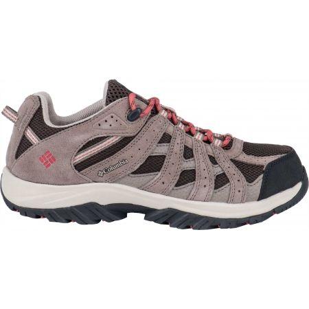 Dámské outdoorové boty - Columbia CANYON POINT WATERPROOF - 3