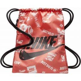 Nike HERITAGE GYMSACK GFX 2 - Worek sportowy