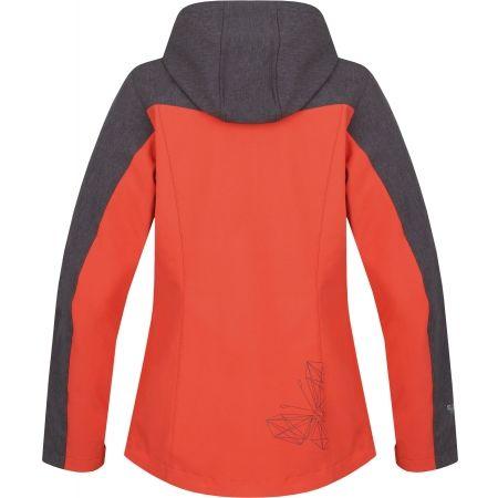 Dámska softshellová bunda - Hannah SIMCA - 2