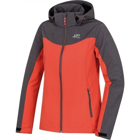 Hannah SIMCA - Women's softshell jacket