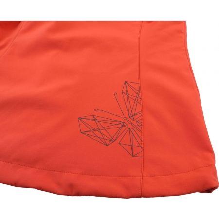 Dámska softshellová bunda - Hannah SIMCA - 5