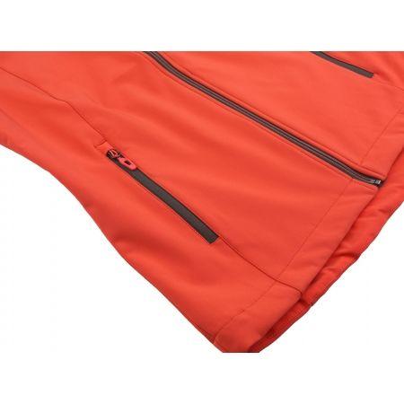 Dámska softshellová bunda - Hannah SIMCA - 4