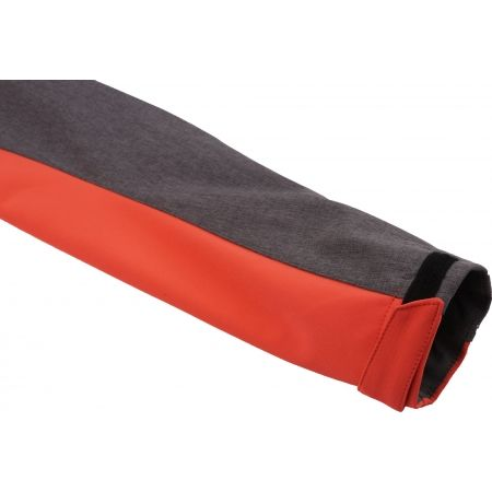 Dámska softshellová bunda - Hannah SIMCA - 6