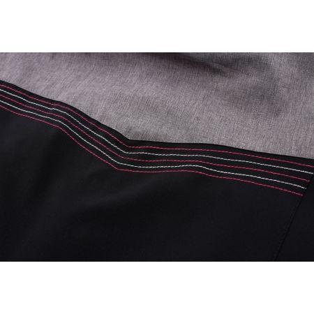 Dámska softshellová bunda - Hannah LASSIE - 5