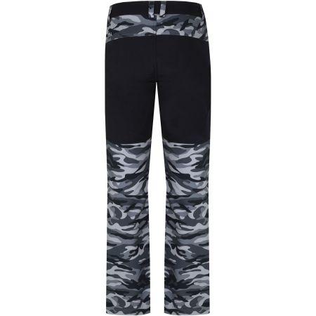 Pánské softshellové kalhoty - Hannah MB-PANT - 2