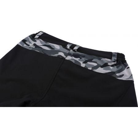 Pánské softshellové kalhoty - Hannah MB-PANT - 5