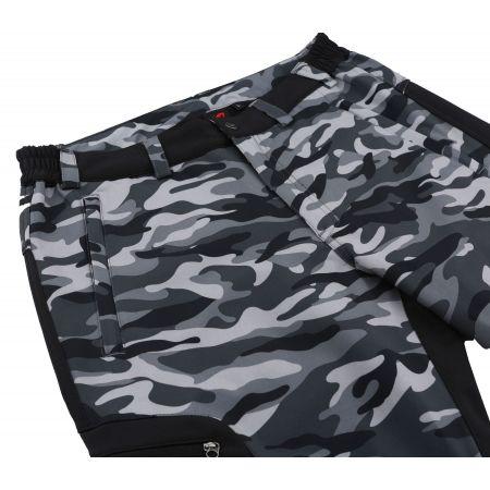 Pánské softshellové kalhoty - Hannah MB-PANT - 4