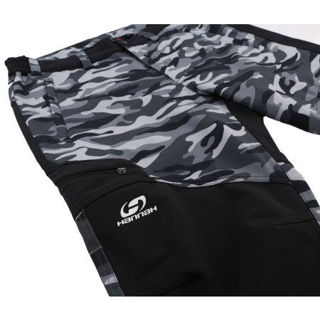 Pánské softshellové kalhoty - Hannah MB-PANT - 3