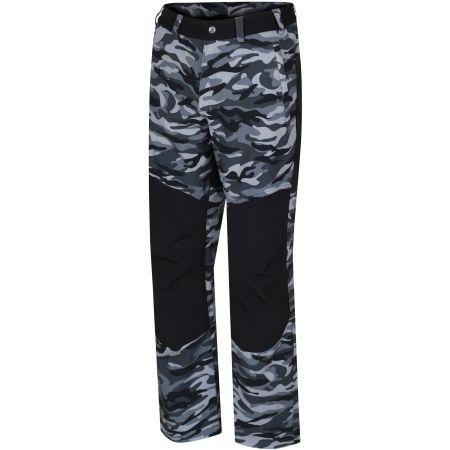 Pánské softshellové kalhoty - Hannah MB-PANT - 1