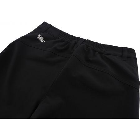 Dámské softshellové kalhoty - Hannah DAKS - 4