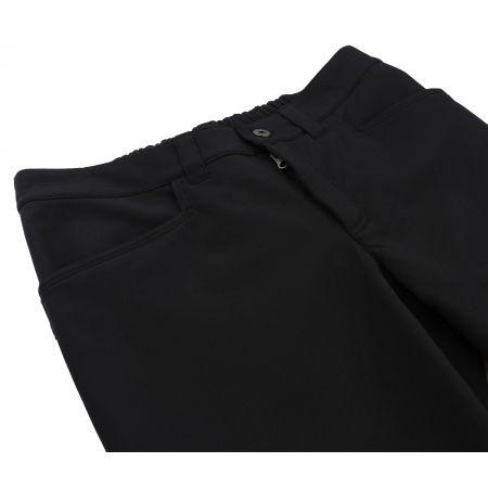 Dámské softshellové kalhoty - Hannah DAKS - 3