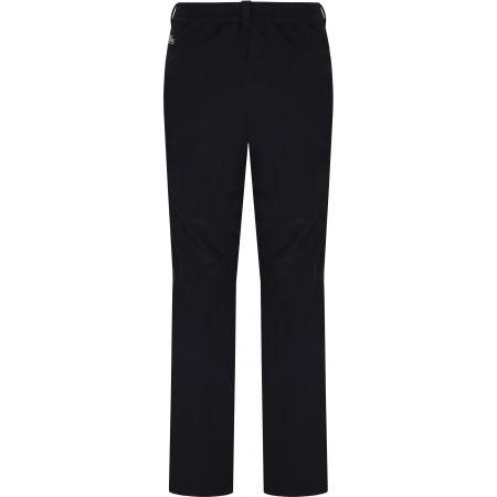 Dámske softshellové nohavice - Hannah DAKS - 2