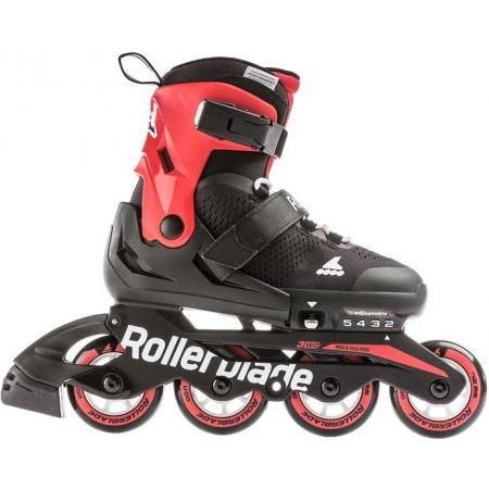 Detské korčule - Rollerblade MICROBLADE - 2