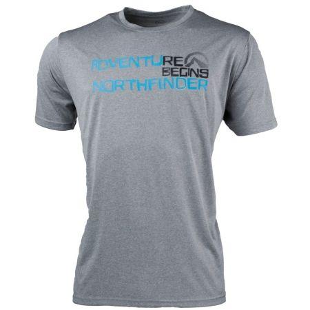 Pánske tričko - Northfinder SPEERO - 1