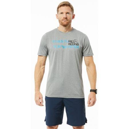 Pánske tričko - Northfinder SPEERO - 2