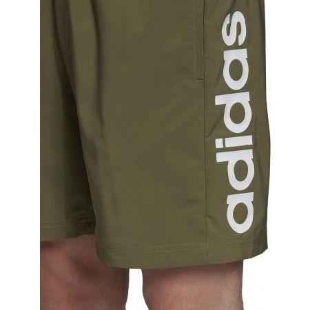 Pánské kraťasy - adidas E LIN CHELSEA - 8
