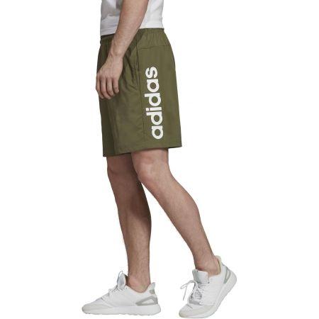 Pánské kraťasy - adidas E LIN CHELSEA - 4