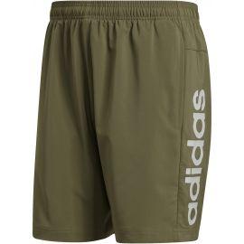 adidas E LIN CHELSEA - Pánske šortky