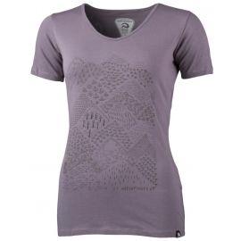 Northfinder PAMFILIA - Women's T-shirt