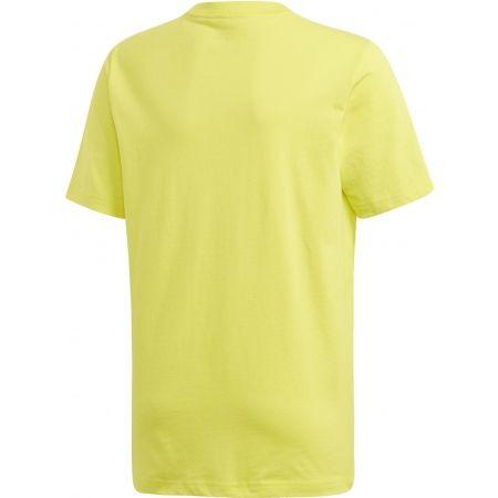 Boys' T-shirt - adidas ESSENTIALS LINEAR T-SHIRT - 2