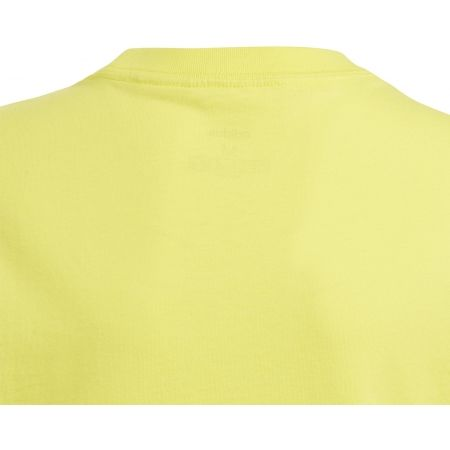 Boys' T-shirt - adidas ESSENTIALS LINEAR T-SHIRT - 5