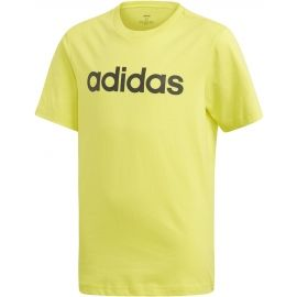 a8b3238a7751 adidas ESSENTIALS LINEAR T-SHIRT