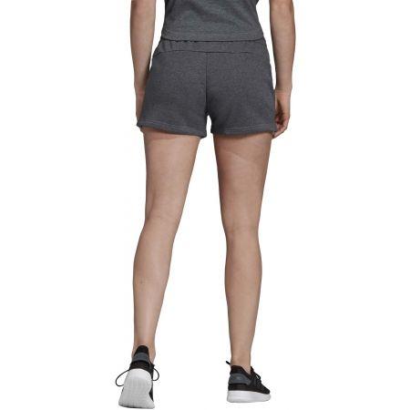 Dámske šortky - adidas W E LIN SHORT - 7