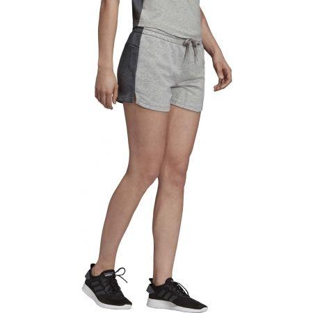 Dámske šortky - adidas W E LIN SHORT - 6