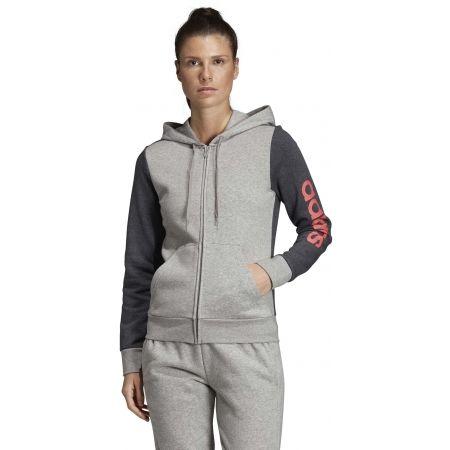 adidas W E LIN SHORT | sportisimo.at