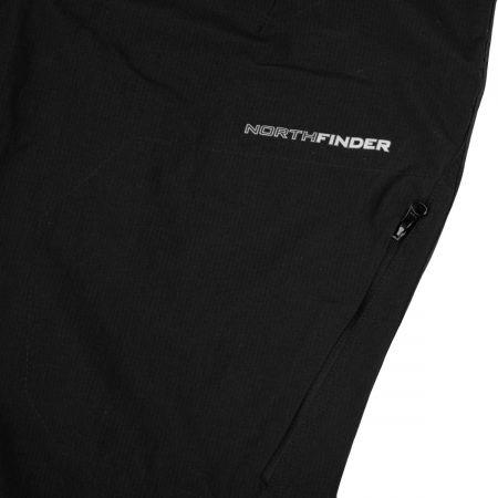 Pánské kalhoty - Northfinder MAX - 6