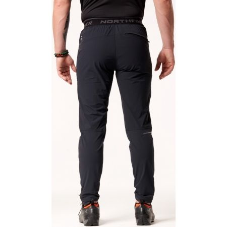 Pánské kalhoty - Northfinder AMIR - 4